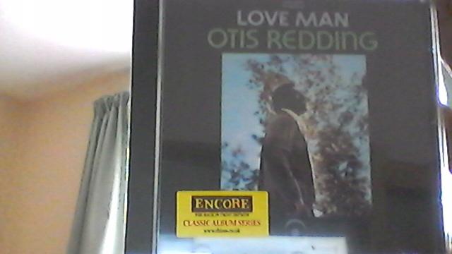Otis Redding Love Man Single serwis randkowy online w Dubaju