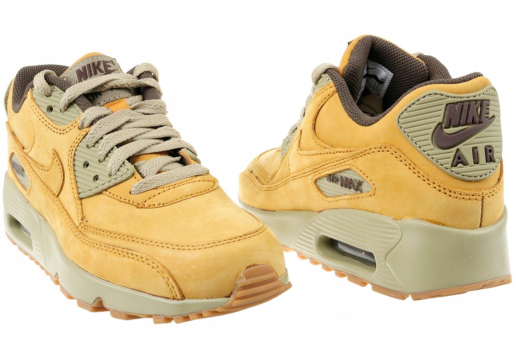 Nike Air Max 90 GS 943747 700 39