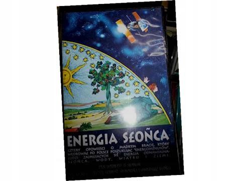 Energia Słońca - VHS kaseta video