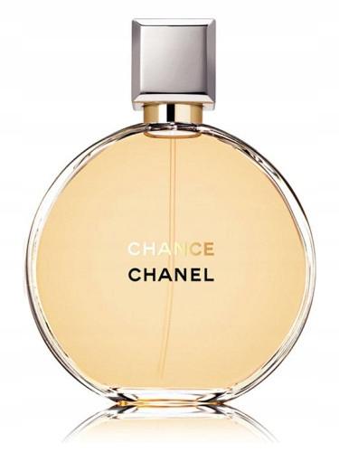 Chanel Chance 100 ml woda perfumowana kobieta EDP
