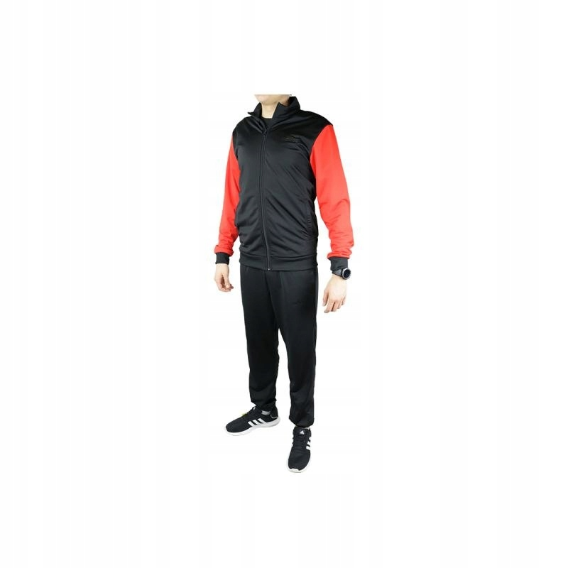 Dres adidas Linear Tricot Tracksuit M DV2453