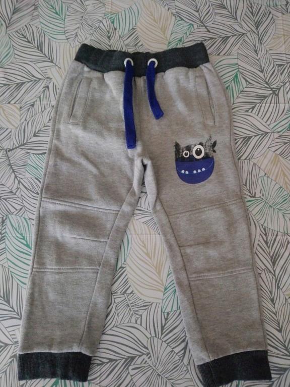 spodnie cool Club db 98 ciepłe