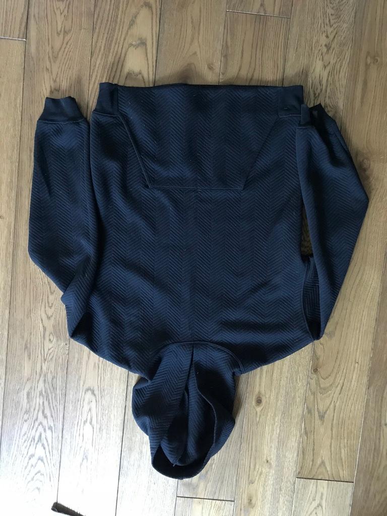 bluza z kapturem ZARA rozmiar M