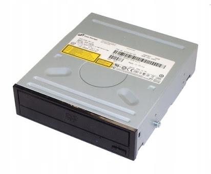 NAPĘD DVD-ROM SATA / H-L LG / DH10N / BLACK CZARNY