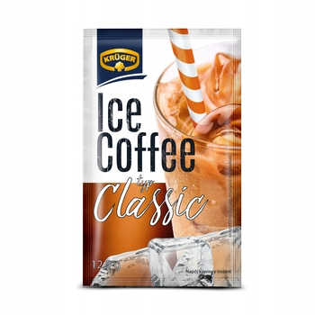 Ice Coffee Classic 12,5g