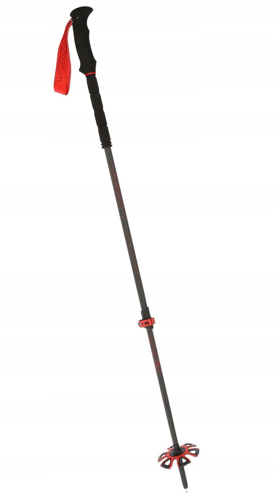 Viking kije Spider Skitour dł. 84-145 cm
