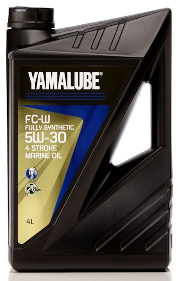 OLEJ YAMALUBE FULLY SYNTHETIC 5W30 4L