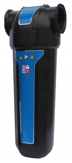Filtr odwadniacz powietrza 3/4 OMI AF-110P Kupczyk