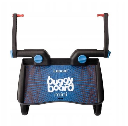 Dostawka do Wózka Lascal BuggyBoard Mini BlueLabel