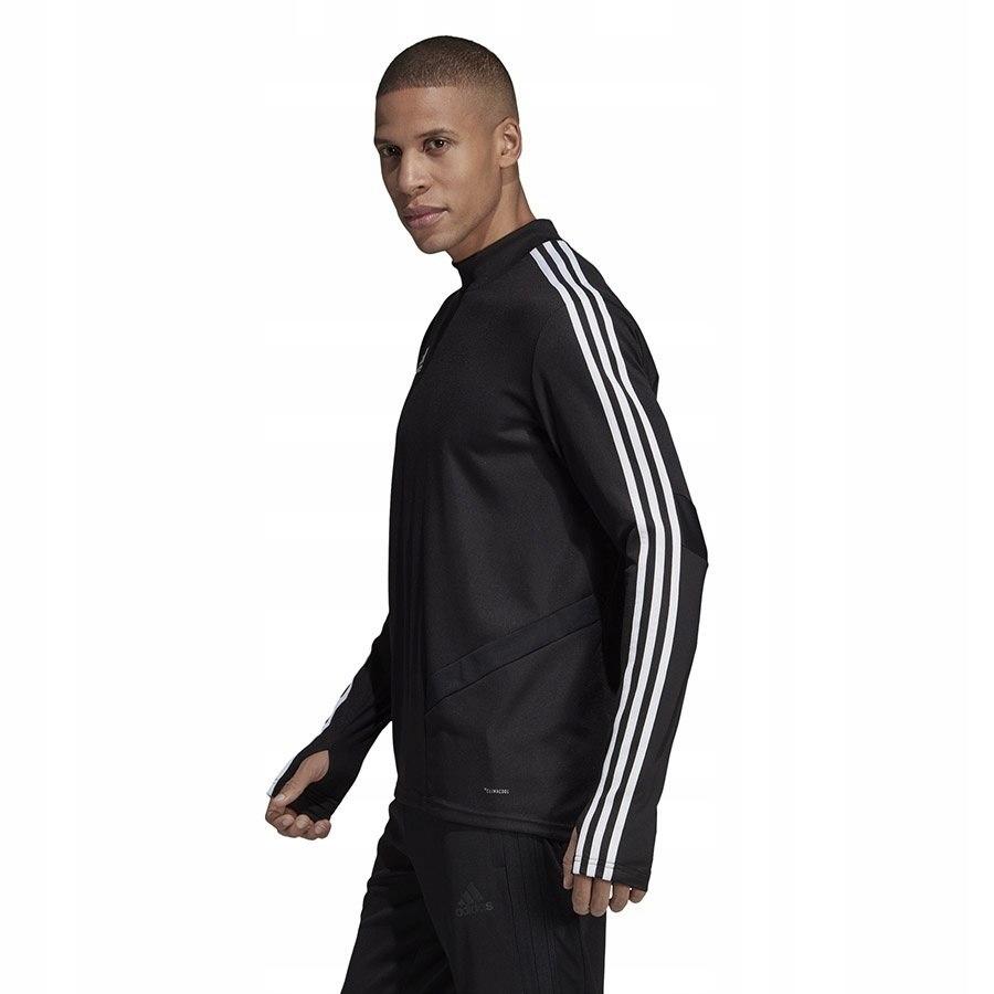 Bluza adidas TIRO 19 TR TOP DJ2592 XXL czarny 7836859073