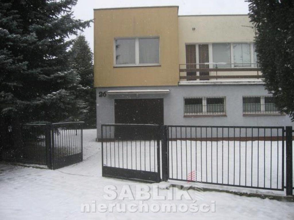 Dom, Wrocław, Krzyki, Brochów, 150 m²