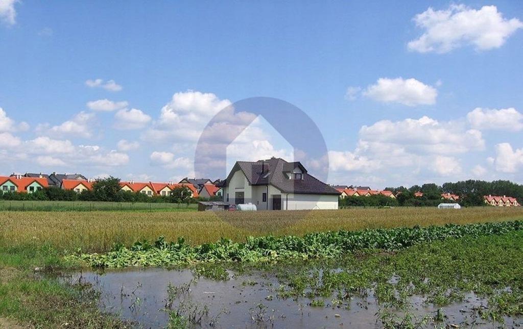 Działka, Wrocław, 3946 m²