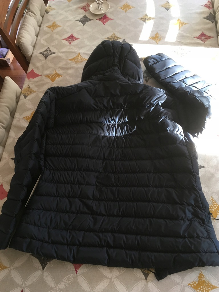 NOWA kurtka PUCH Arcteryx CERIUM LT Coreloft 850c