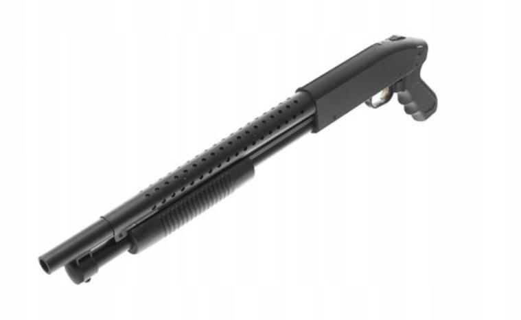 Strzelba ASG MP003