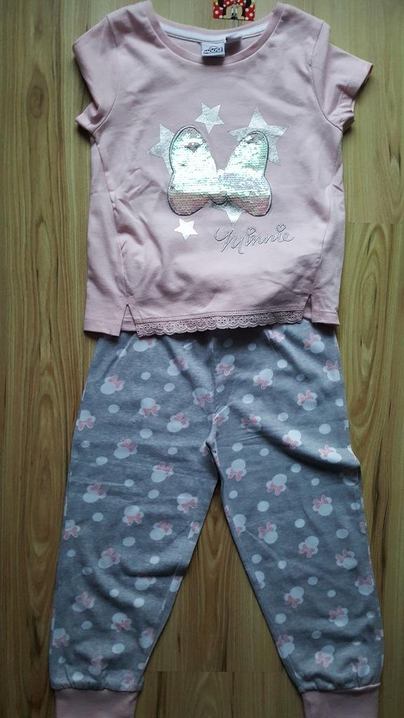 Piżama r104 Myszka Mini