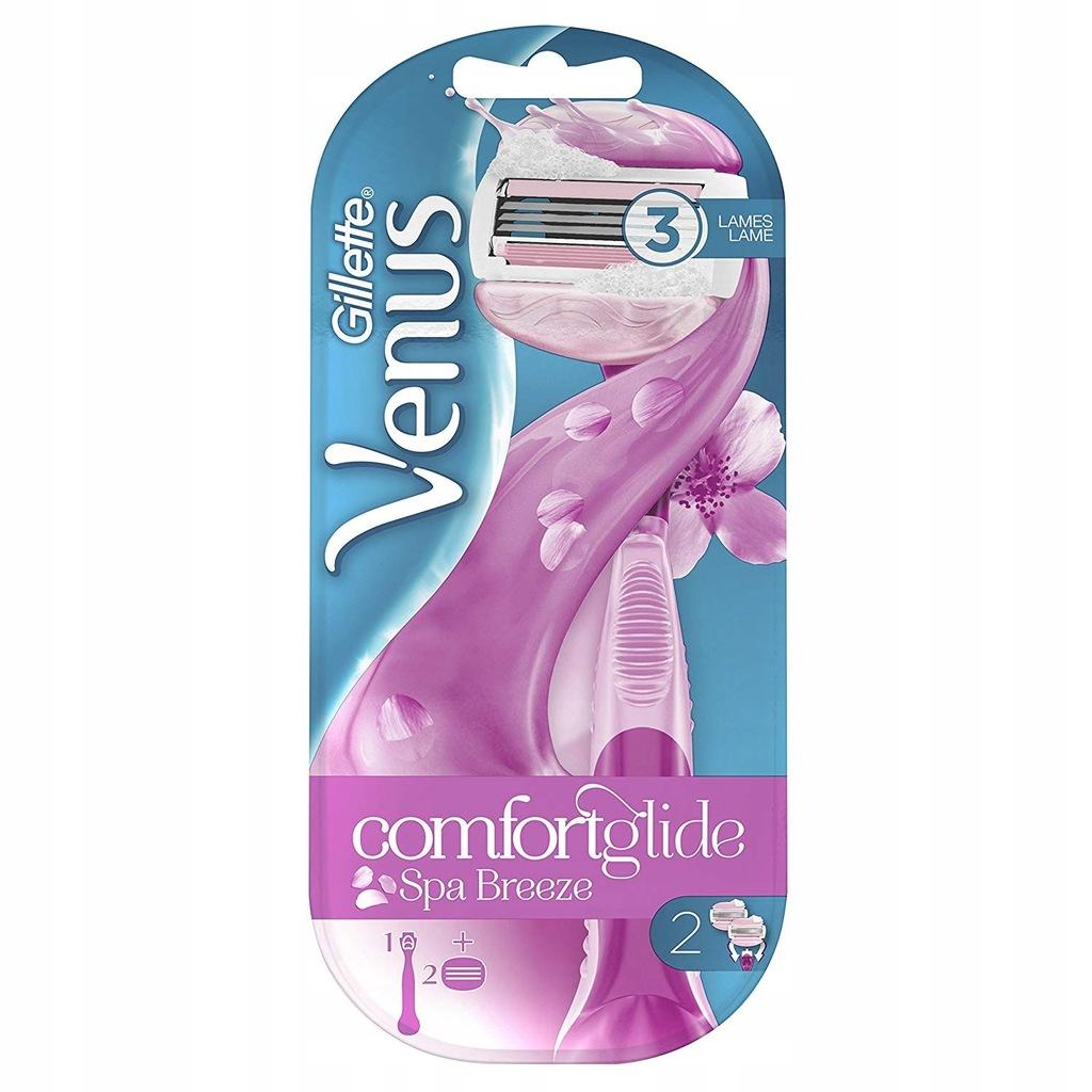 Gillette Venus Breeze Comfort maszynka do golenia