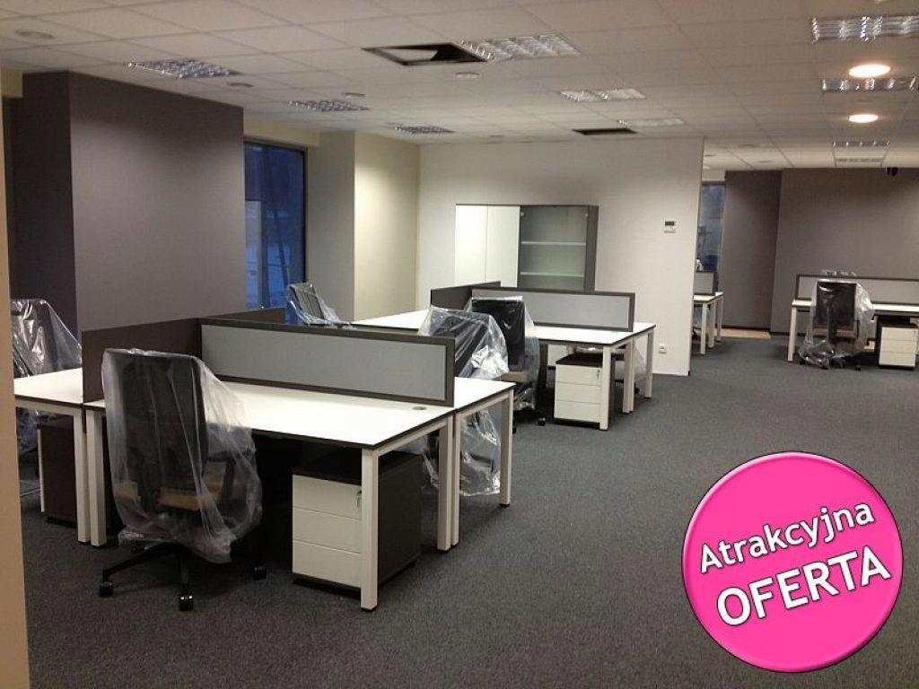 Biuro na wynajem Gdynia, Mały Kack, 206,00 m²
