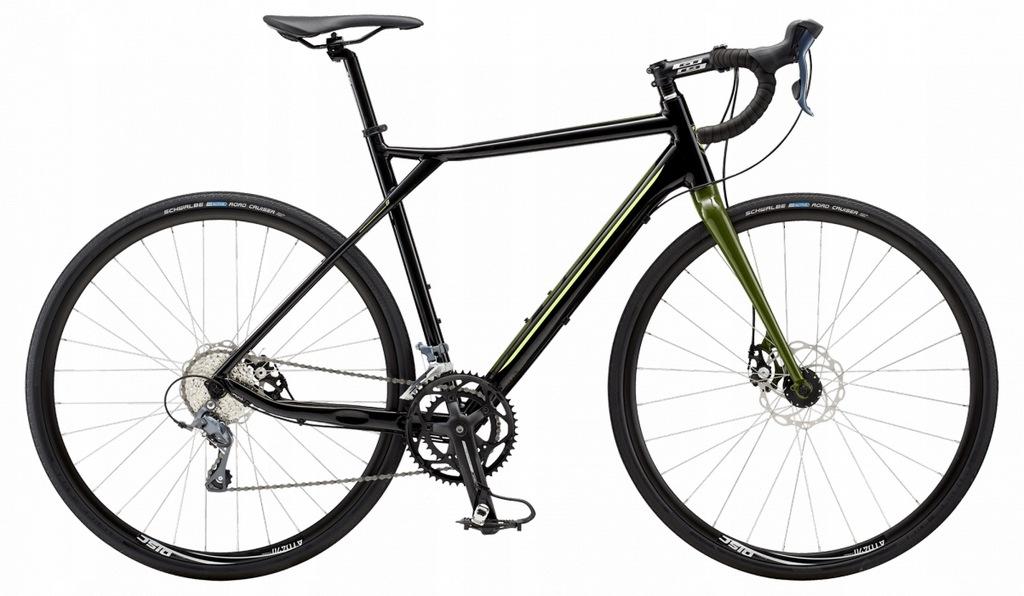 Rower GT GRADE Claris 56cm - przełaj - wyprzedaż