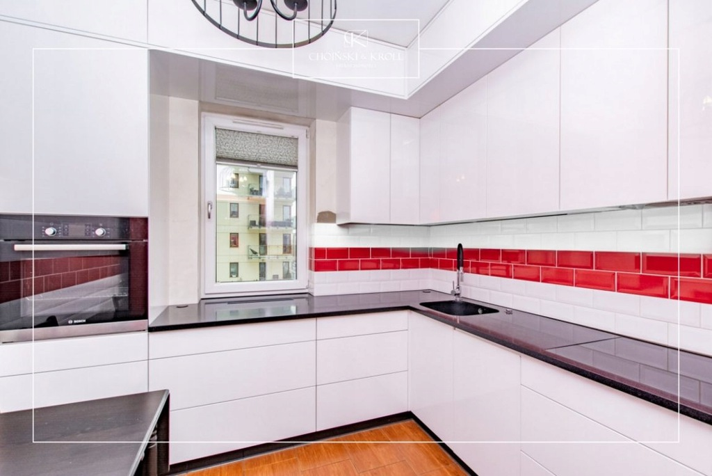 Mieszkanie, Poznań, Wilda, 47 m²