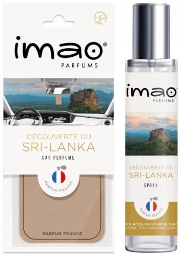 Zapach samochodowy dla niej Imao Srilanka