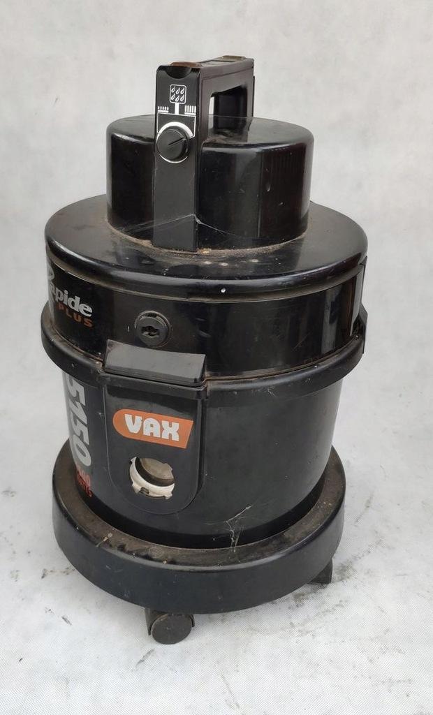 Odkurzacz Piorący Vax Rapide Plus 5150 1500 watt