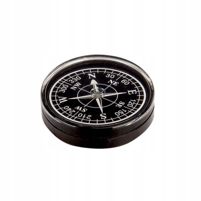 Kompas Meteor okrągły 71014