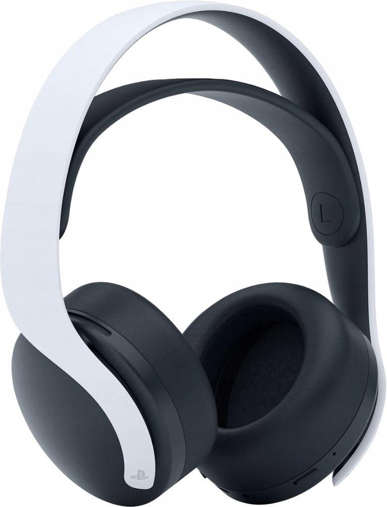 Słuchawki bezprzewodowe PlayStation 5 PULSE 3D