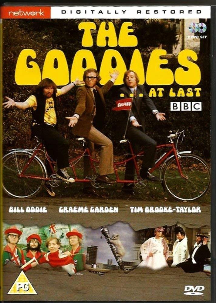 Cukierki ... At Last (BBC) [1970] [DVD]