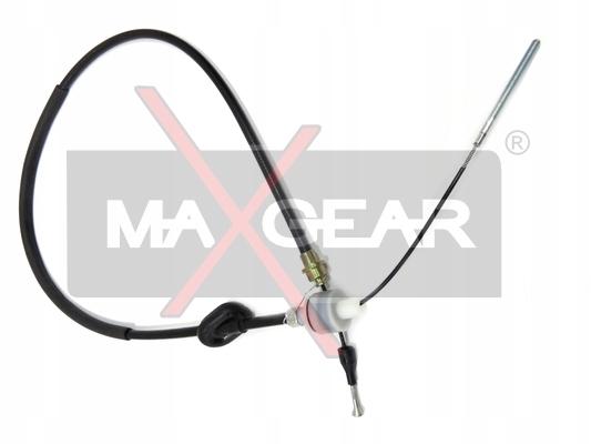 Cięgno sterowania sprzęgłem MAXGEAR 32-0099