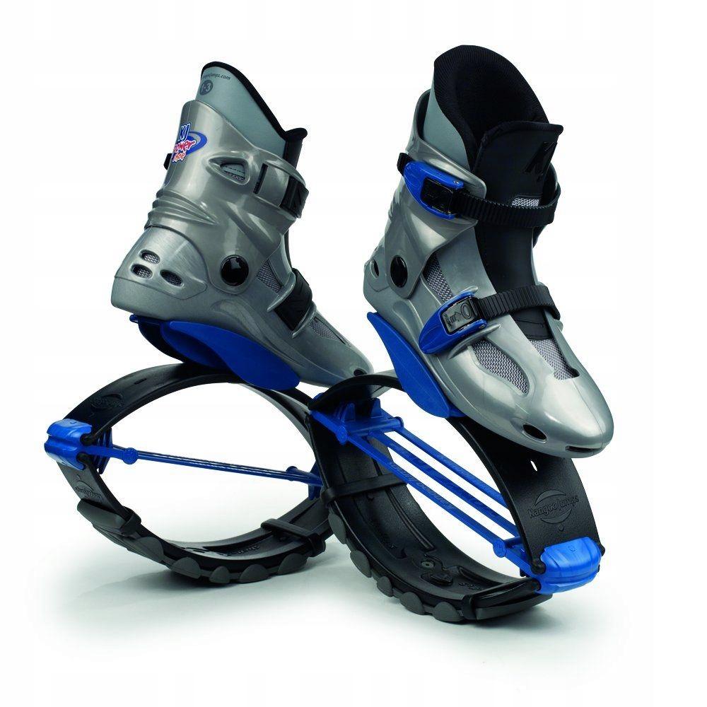 Buty Do Skakania Kangoo Jumps Power Shoes R36 39 7898986302 Oficjalne Archiwum Allegro