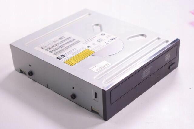 NAPĘD COMBO SATA / DVD-ROM CD-RW / HP DH-48CYS /