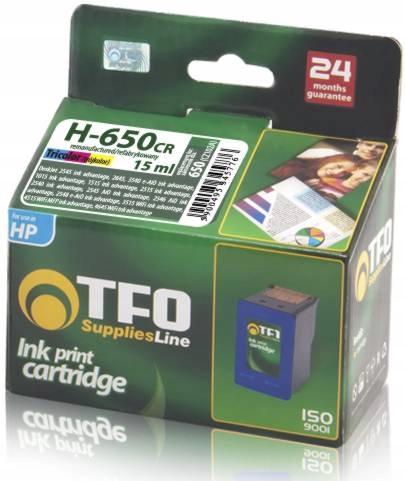 TUSZ 650 Color Advantage 1015, 1515, 2515, 2545