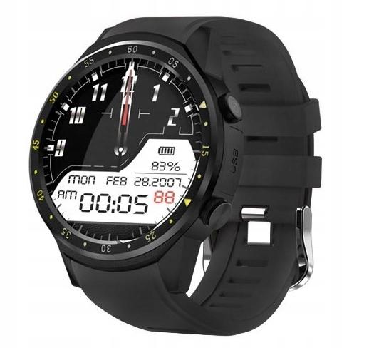 Zegarek KAMERA KOMPAS Google Pixel 3
