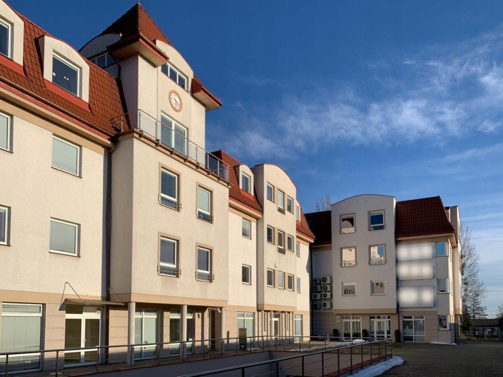 Biuro, Sopot, 550 m²