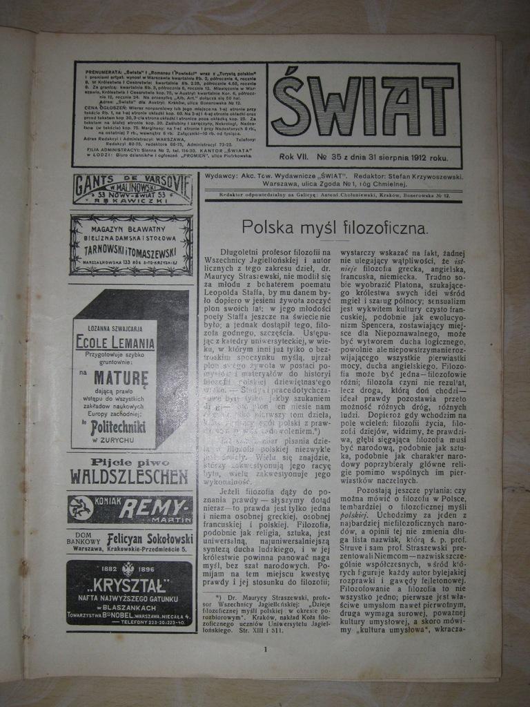 Puławy Garbowo Dmowski Rapperswil Staszów