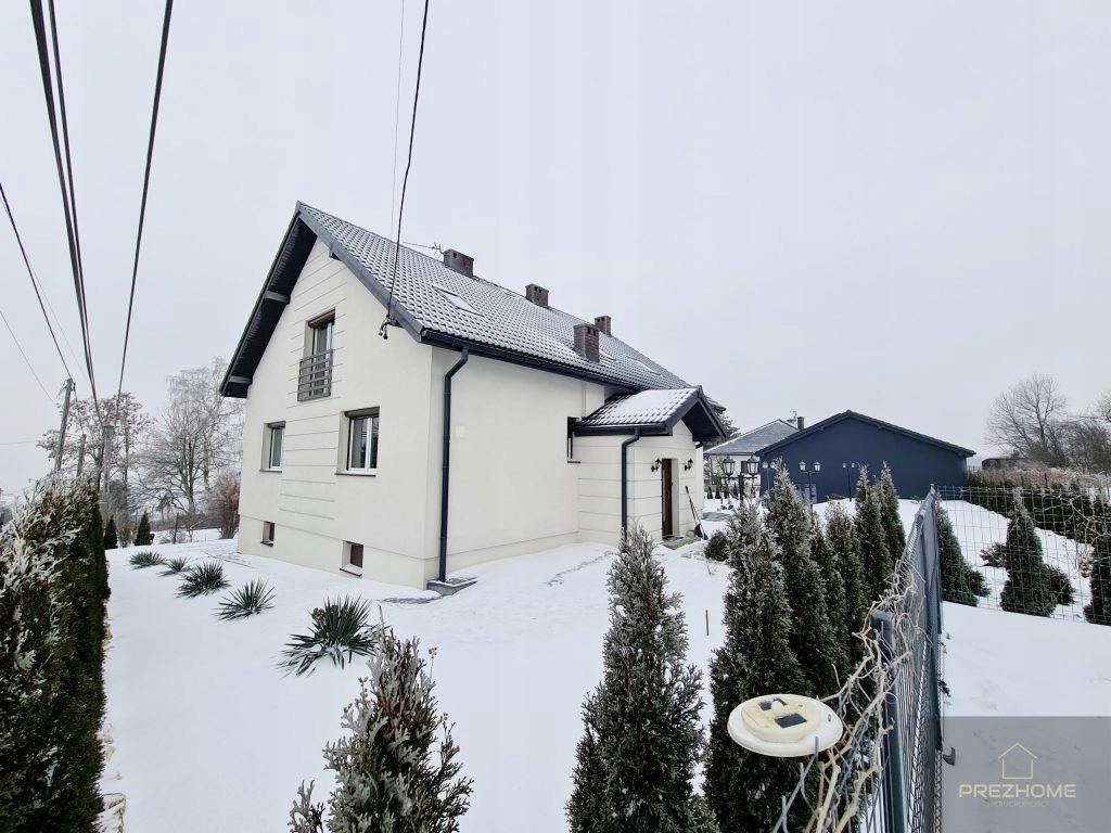 Dom, Wielka Wieś, Wielka Wieś (gm.), 270 m²