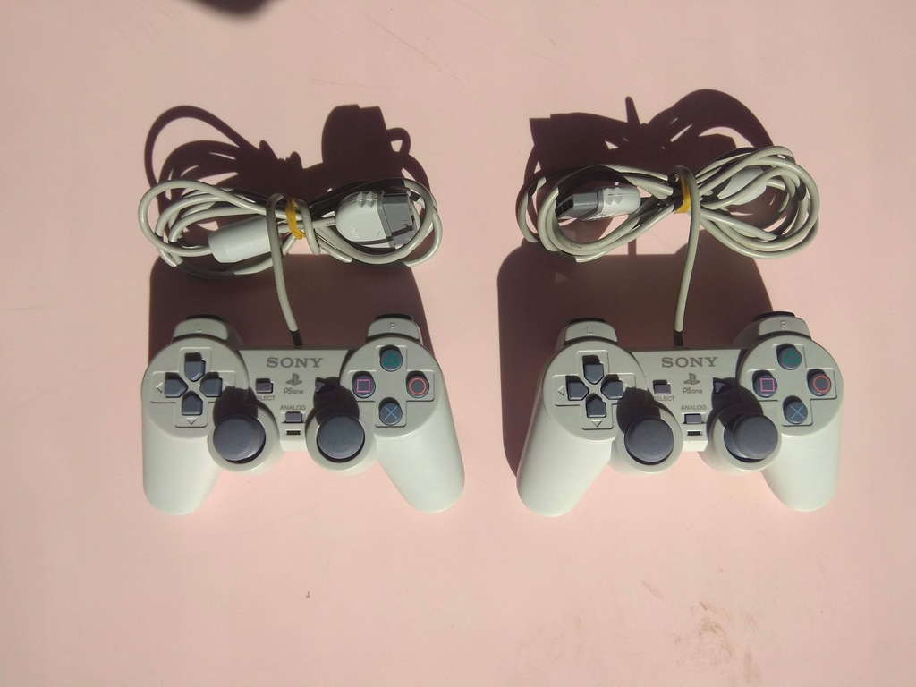 2X pad do Sony Playstation PSX
