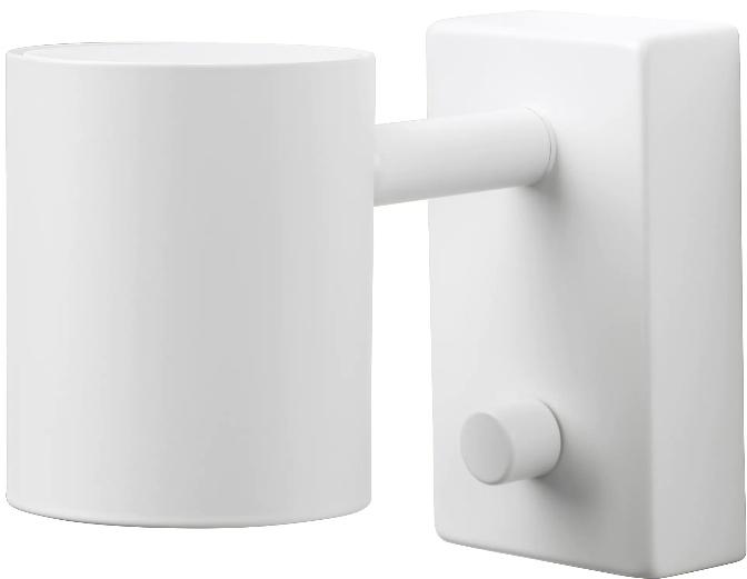 IKEA NYMANE LAMPA REFLEKTOR DO CZYTANIA KINKIET