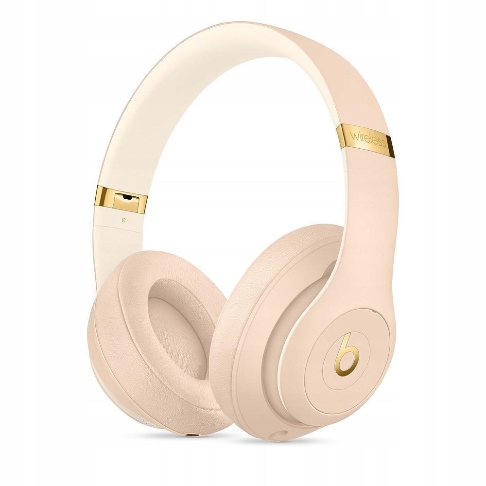 Słuchawki bezprzewodowe Beats Studio3 Wireless --