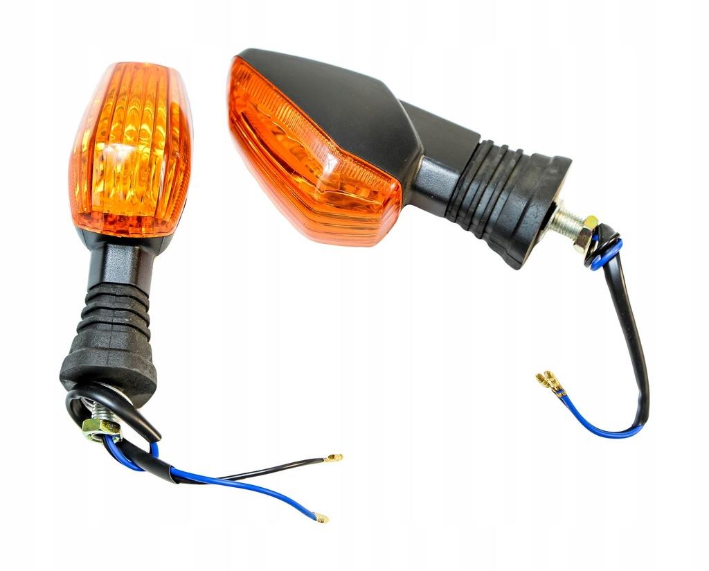 Kierunki tył tylne SUZUKI GSX-R K4 K5 600 750 1000