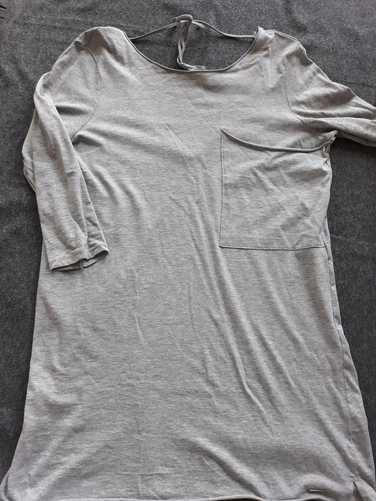 Długa bluzka /tunika MOHITO, L
