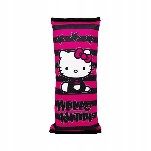 Safety Belt Pads Hello Kitty KIT4049