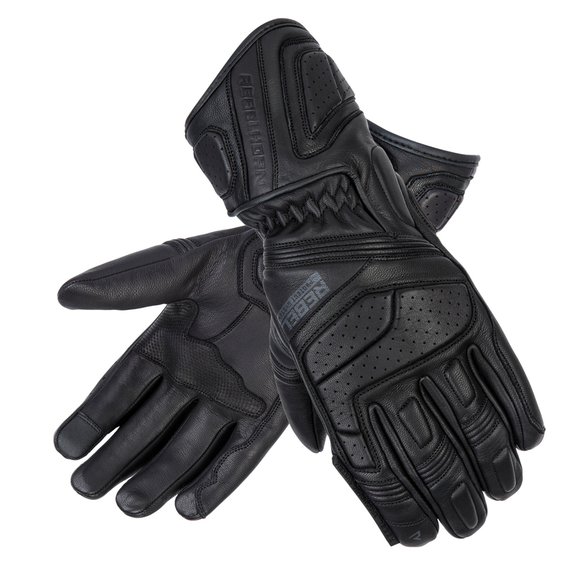 Rękawice motocyklowe REBELHORN HIKE II XXL