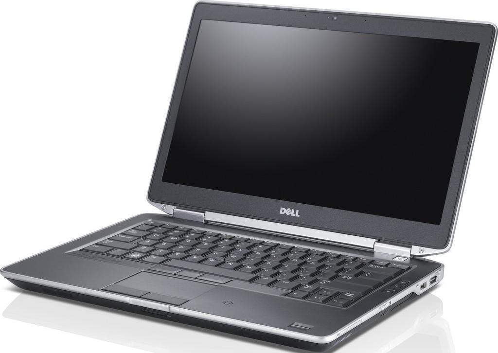 MOCNY LAPTOP DELL E6430 i5 4GB 320GB WIN7 HDMI