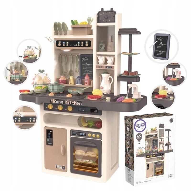 WOOPIE Kuchnia Domowa Wielofunkcyjna Home Kitchen