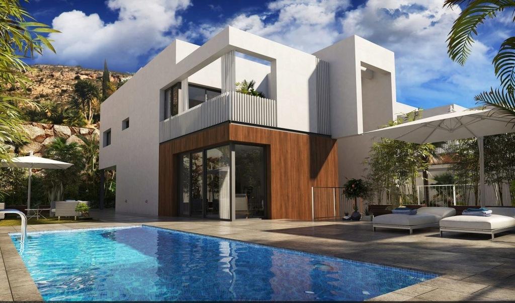 Dom, Alicante, 230 m²