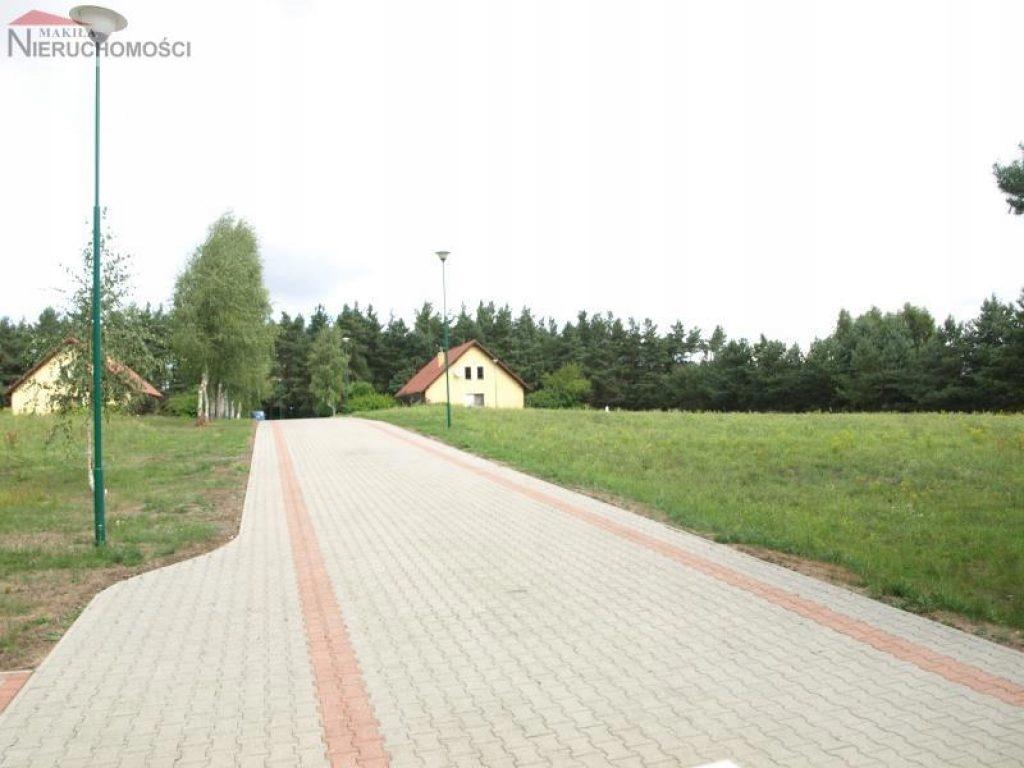 Działka, Turze, Tczew (gm.), 29200 m²