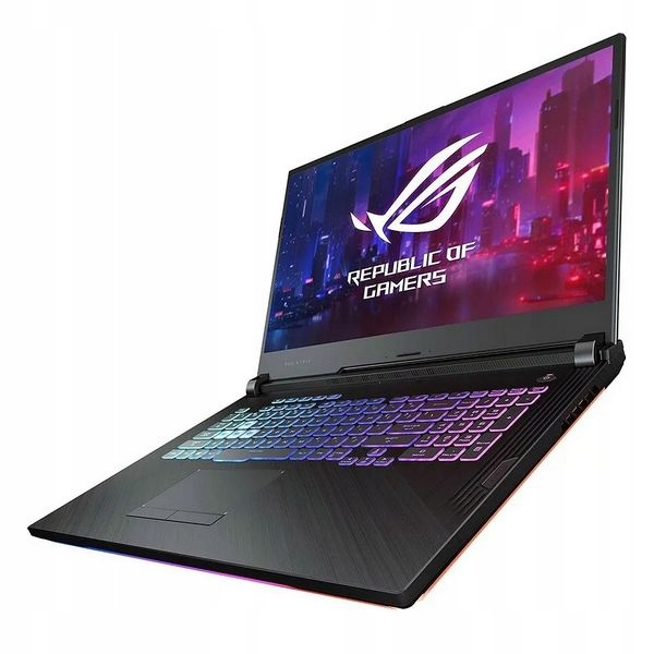 """Laptop Gaming Asus G731GW-EV178 17"""" i7-9750H"""