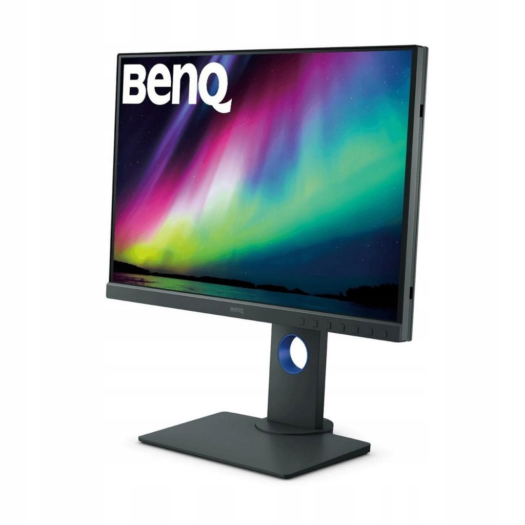 "Monitor BenQ SW240 9H.LH2LB.QBE (24,1""; IPS;"