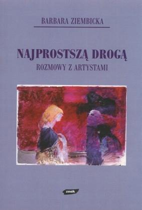 Rozmowy z artystami SZANCENBACH Jerzy NOWOSIELSKI